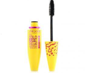 Cosmetic Makeup Extension Length Long Curling Black Mascara Eye Lashes M2