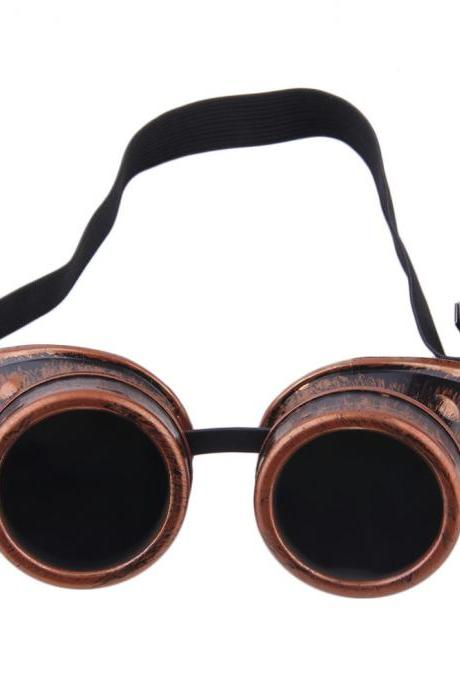 Steampunk Glasses Vintage