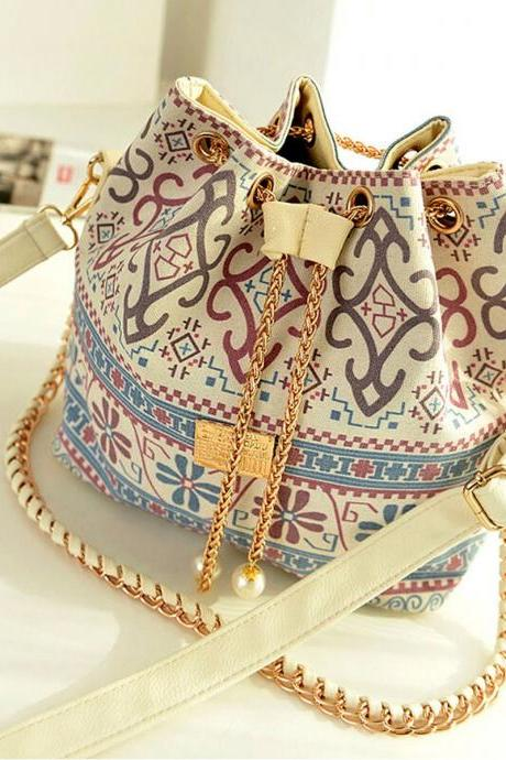 New Women Handbag Shoulder Bags
